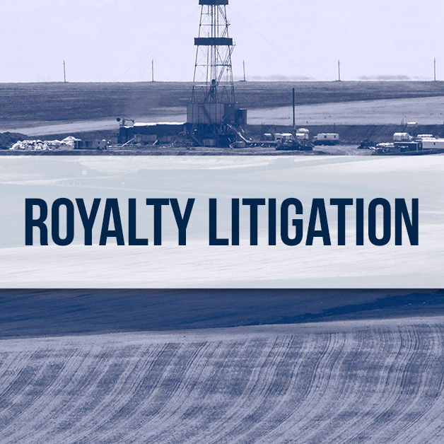 Royalty Litigation - McDonaldLawFirm.com