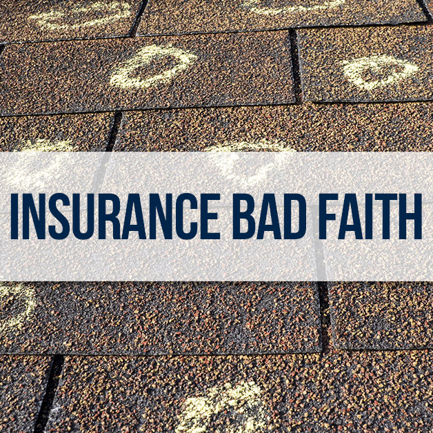 Insurance Bad Faith Attorneys - McDonaldLawFirm.com