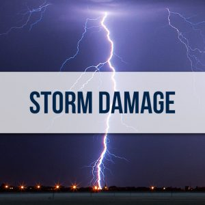 Denied, delayed or underpaid storm damage insurance claim? McDonaldLawFirm.com