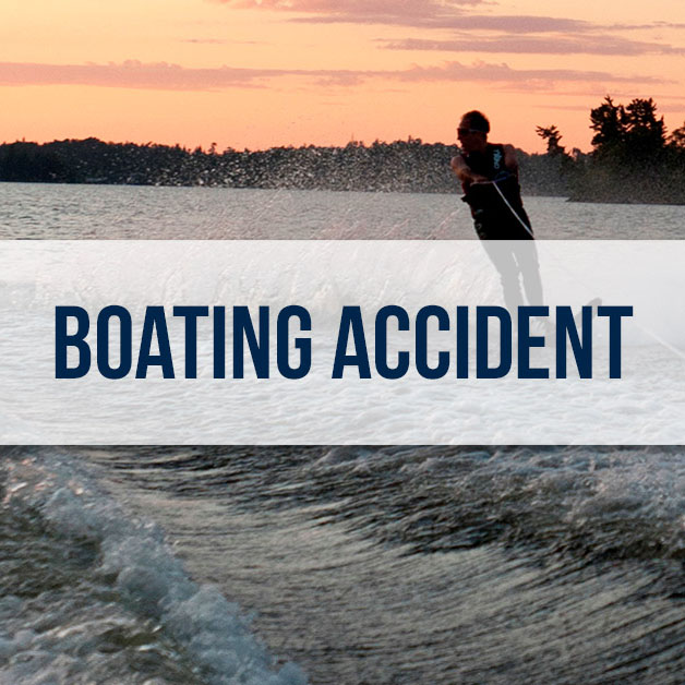 Boating Accident Lawyers - McDonaldLawFirm.com